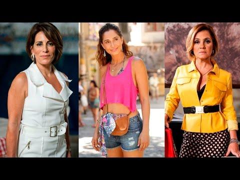 ¿Cómo conviven los estilos de las protagonistas de Mujeres Ambiciosas en Uruguay?