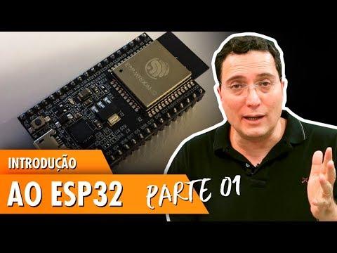 Introdução ao ESP32