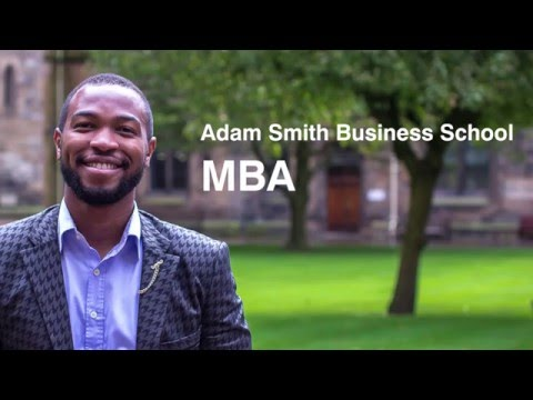The Adam Smith MBA with Ifeanyi David Nkwonta