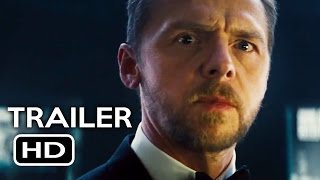 Mission Impossible 5: Rogue Nation Final Trailer (2015) Tom Cruise ...