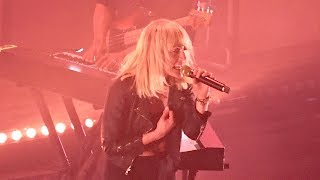 Metric, Now Or Never Now (live), The Masonic, San Francisco, 3/13/2019 (HD)