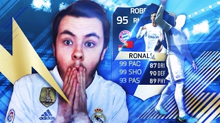 BEST OF TOTS PACK OPENING COMPILATION 🔵 !! TOTS WALKOUT IM PACK 😍 ?!