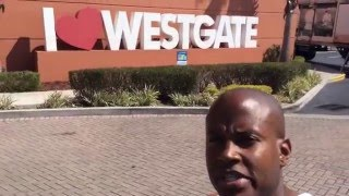 Westgate Palace Timeshare. Why you should not stay, Part 1