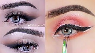 Amazing 17 Eye Makeup Tutorials | New Eye Makeup Compilation July 2018 by MUA DIY thumbnail