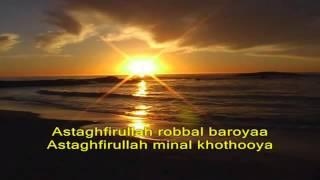 Astaghfirullah Hadad Alwi