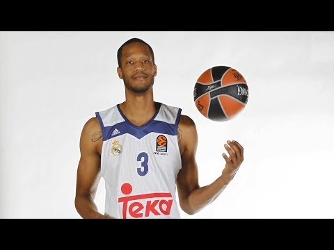 WATCH: In Spain, Anthony Randolph had one of the best blocks you'll ever see