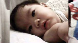 leandro christening Decenber 13, 2014