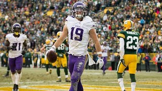 Game Preview Trailer: Vikings at Packers