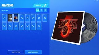 *NEW* Lobby Music that should be in FORTNITE..! (Music Packs)