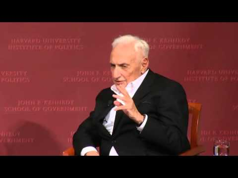 The Creative Class: A Conversation with Frank Gehry | Institute of Politics