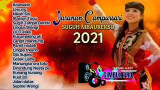 JARANAN CAMPURSARI GIMBUL PRO 2021 PALING GLEER BIKIN RONTOK ASBES