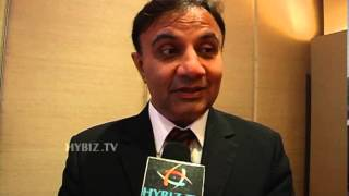 Sandeep Bakhshi ICICI Prudential CEO Managing Director