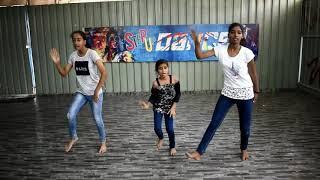 NINNU ROAD MEDA SONG DANCE VIDEO