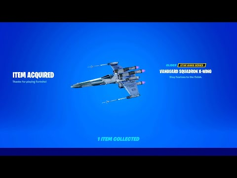 HOW TO GET FREE GLIDER IN FORTNITE