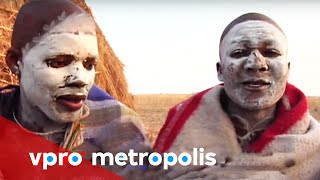 Xhosa men don't look back in South Africa - vpro Metropolis