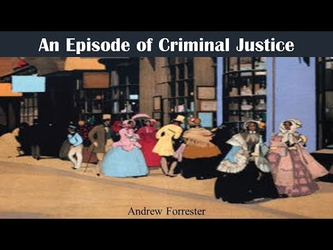 Learn English Through Story - An Episode of Criminal Justice by Andrew Forrester