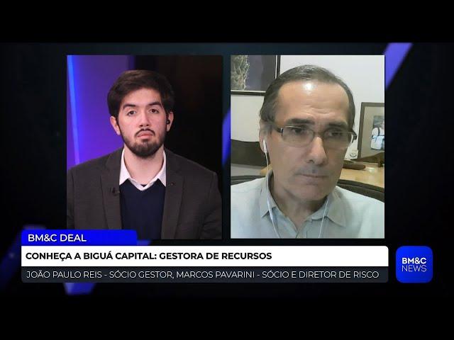 EXCLUSIVO: Confira as estratégias da Biguá Capital