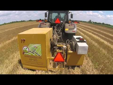 IAS HD Automated Soil Sampling