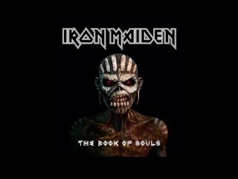 Iron Maiden - The book of souls + link de descarga ( download full album)