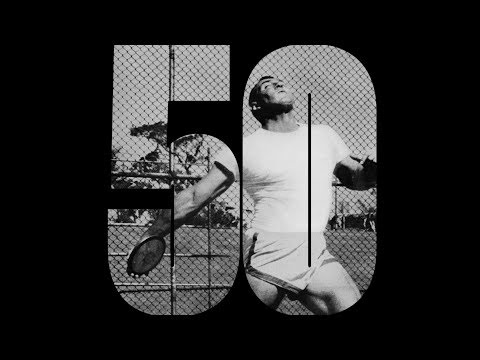 LES MILLS   Celebrating 50 years