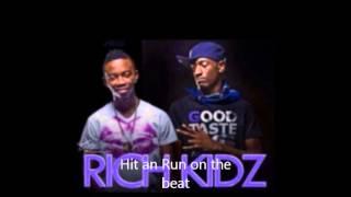 Rich Kidz Type Beat Magic in You)