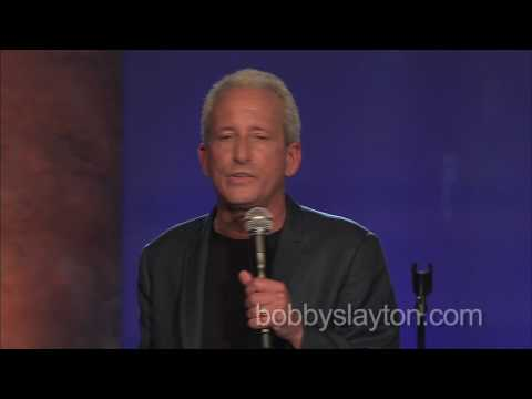 Bobby Slayton: Born to Be Bobby - Victoria's Coffin