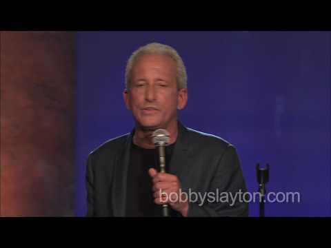 Bobby Slayton: Born to Be Bobby - Victoria's Coffin