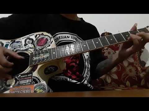 Threesixty Skatepunk - Dewi (cover)