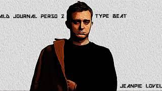 Vald - Journal Perso 2 (instrumental)