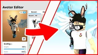 How to render the character of 🔥 ROBLOX ?? 🔥 / Roblox English / Melih Kardes