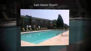 Bandywood Apartment Homes Pascagoula, MS