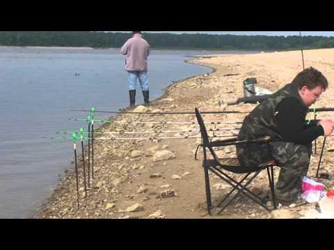 рыбалка в перхушково