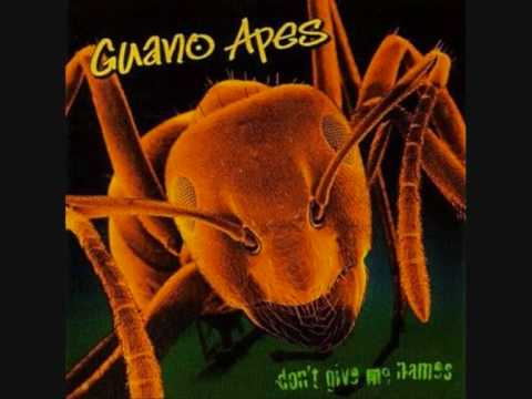 Клип Guano Apes - Anne Claire