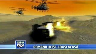 アルジェリア人質5 脱出したルーマニア人 ルーマニアproTV