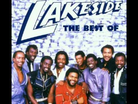 Lakeside - Say Yes