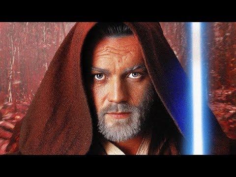 This Is Why Obi-Wan Kenobi Is the next Star Wars Movie