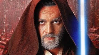 This Is Why Obi-Wan Kenobi Is the next Star Wars Movie