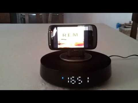 Philips Fidelio AS111/12: test audio by MobileGeek