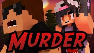 Minecraft Murder w/ Friends - YouTuber Humor