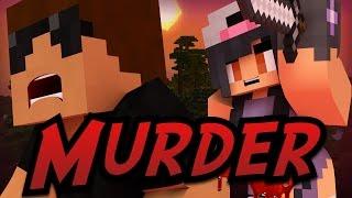 Minecraft Murder w/ Friends - YouTuber Humor
