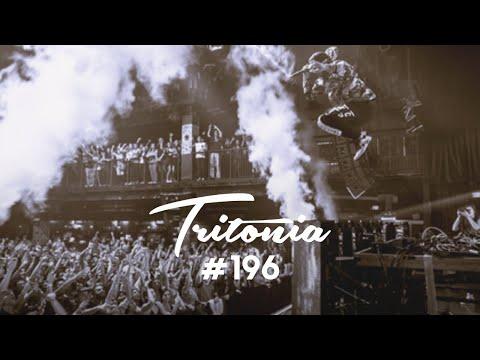Tritonia 196 (Presented by Tritonal)