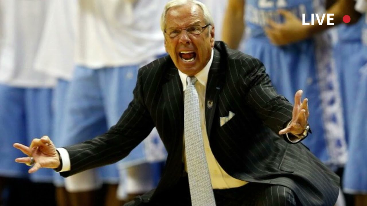 North Carolina's Roy Williams announces retirement after 33 ...