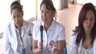SIMETRISSS reduce labores en Hospital General