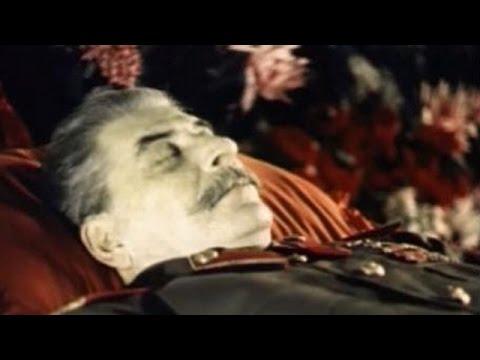 Кто убил Сталина?