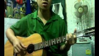 """Hướng dẫn """"Yêu em dài lâu"""" - Đức Huy (guitar)"""