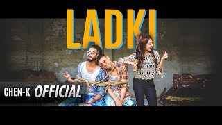 Video Shehroz Ghouri - LADKI ft. CHEN-K (Official Video) || Urdu Rap download MP3, 3GP, MP4, WEBM, AVI, FLV Januari 2018