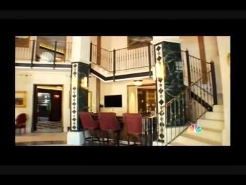 Bradbury Mega Mansion