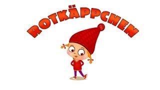 Mascha's Märchen - Rotkäppchen  (Folge 4)