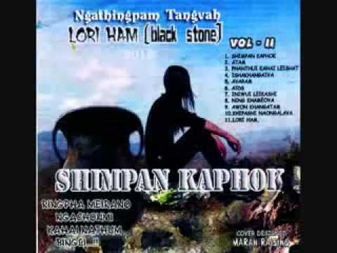 NGATHINGPAM - SHIMPAN KAPHOK