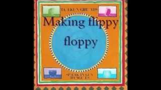 528 Hz - Making Flippy Floppy - Talking Heads - A = 444 Hz (Solfeggio 528 Hz) Converted Audio)